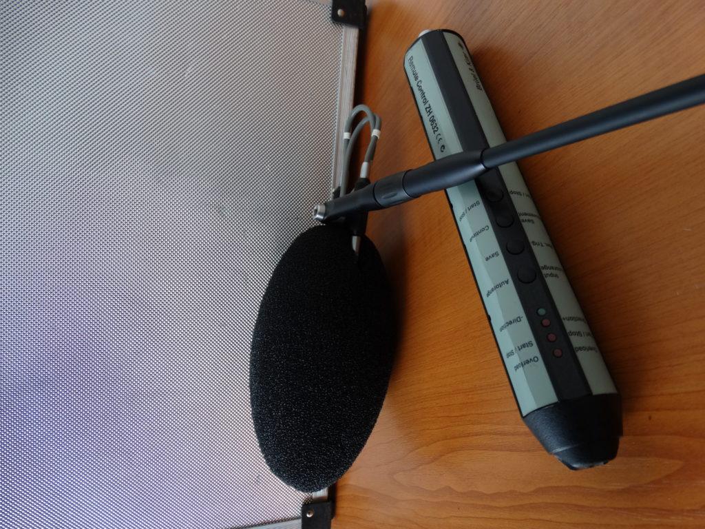 Akustický tlak